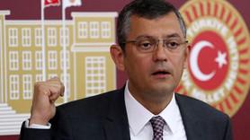 CHP'den belediye başkanları için yasa teklifi!