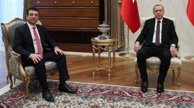 Ekrem İmamoğlu Cumhurbaşkanı Erdoğan'ı yakaladı!