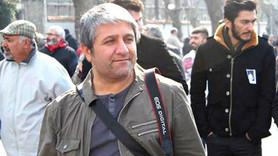 Yurt Gazetesi GYY'si Ali Avcu gözaltına alındı!