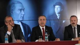 Galatasaray yönetimine büyük darbe! Tedbir kalktı