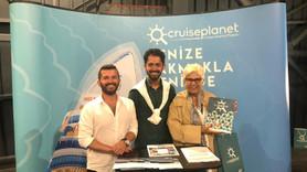 Cruise Planet'e büyük ilgi