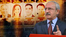 CHP'li dört belediye başkanının daha...