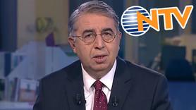 Oğuz Haksever NTV'ye böyle veda etti!