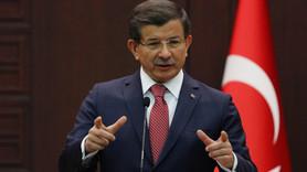 Ahmet Davutoğlu Financial Times'a konuştu