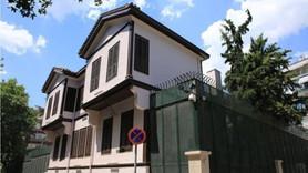 Atatürk'ün doğduğu evin restorasyonuna tepki!