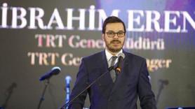 TRT Genel Müdürü: Halk TRT haberlerine güveniyor
