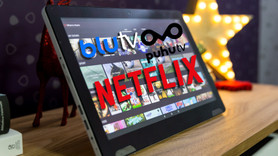 Netflix, BluTV, Puhutv'ye RTÜK denetimi!