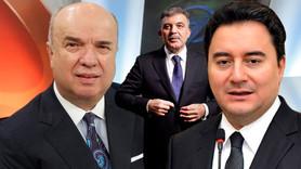 AK Parti'den yeni partiye geçecek vekil...