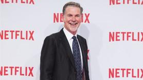 Netflix kurucusunun 16 ay önceki sözleri olay oldu