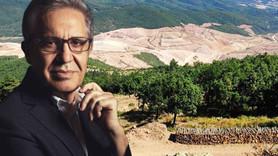 Livaneli'den Kazdağları için Unesco'ya açık mektup