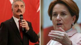 MHP'den Akşener'e tehdit dolu ifadeler!