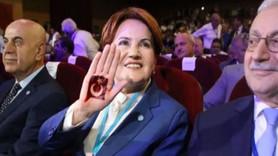 """İYİ Parti kurultayında """"gizli liste"""" tartışması"""