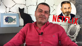 Özdemir'den Beki'ye olay Netflix göndermesi