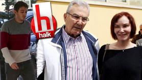 Deniz Baykal'ın kızı, oğlunu CEO olarak atadı