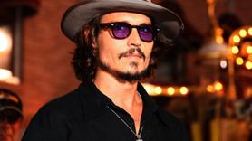 Johnny Depp'in fan hesabından şaşırtan paylaşım!