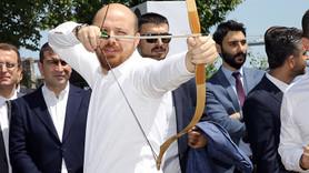 Bilal Erdoğan kimin uçağını kullanıyor?
