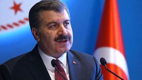 """""""Sağlık Bakanına bir haksızlık daha yapıldı!"""""""