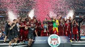 Finali dünya izledi, İstanbul kazandı
