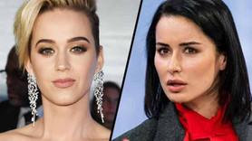 Rus sunucudan Katy Perry'e taciz suçlaması