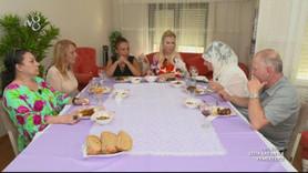 Yemekteyiz yarışması tartışmayla başladı!