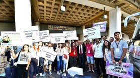 İzmir genç üniversite öğrencilerine kucak açıyor!