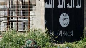 Kırıkkale'de IŞİD'in mezar evi ortaya çıkartıldı