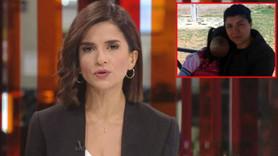 Emine Bulut cinayetini gözyaşlarıyla sundu!