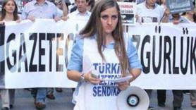 Gazeteciye tweet başına bir yıl iki ay hapis