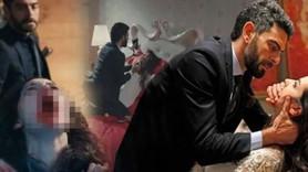 Emine Bulut cinayeti ardından o dizilere tepki
