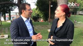 İmamoğlu ve Erçetin'den İstanbullulara ortak çağrı