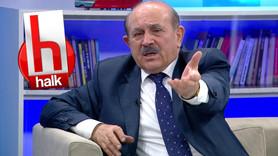 Burhan Kuzu'dan RTÜK'e Halk TV çağrısı!