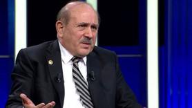 Burhan Kuzu: Erdoğan bir tek bana makam vermedi