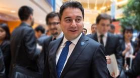 Yeni partide Babacan'ın sağ kolu kim oldu?