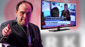 CNN Türk'te 'Patron ihale aldı' haberi!