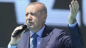 Erdoğan'a anket şoku: 10 puan düştü!