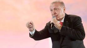 """Erdoğan'ın """"FETÖ"""" sözü sansürlendi mi?"""