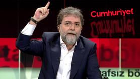 Ahmet Hakan açtı ağzını yumdu gözünü!