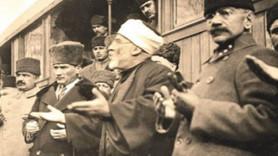 Bu diyanet, Türk milletinin diyaneti olamaz!