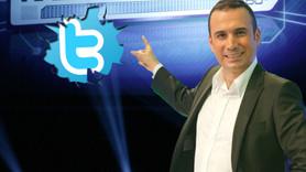 Ertem Şener'e Twitter'da büyük şok!