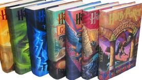 Harry Potter kitapları yasaklandı