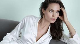 Angelina Jolie de kanal açtı!