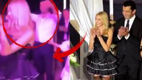 Sinem Kobal ve Kenan İmirzalıoğlu'ndan dans şov