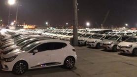 İmamoğlu söylemişti: Yüzlerce araç Yenikapı'da!