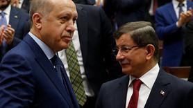 Sabah yazarı Davutoğlu arşivini açtı!