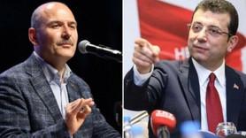 Soylu'dan ''İstanbul'a kayyum'' cevabı!