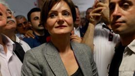 Canan Kaftancıoğlu davasında flaş karar!