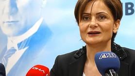 Kaftancıoğlu'ndan hapis cezası tepkisi: #Susamam