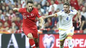 Türkiye-Andorra milli maçı zirveyi karıştırdı!