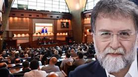 Ahmet Hakan'dan İBB Meclisi yorumu: Kuru gürültü