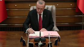 Erdoğan, o gazetenin yazarını rektör atadı!